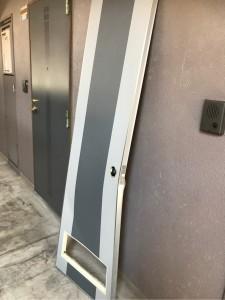 浴室ドア01