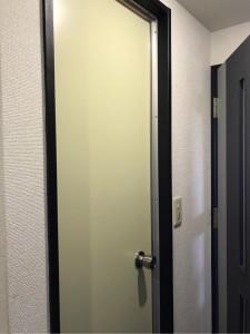 浴室ドア04